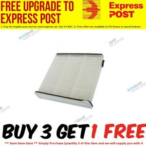 Cabin Air Filter Oct 2009 - on - For MITSUBISHI TRITON - MN Turbo Diesel 4 2.