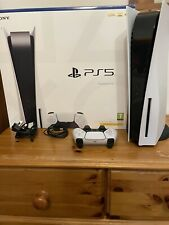 Sony PlayStation 5 - Disc Edition - USED