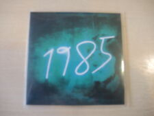 PAUL McCARTNEY & WINGS V TIMO MAAS & JAMES TEEJ '1985' BRAND NEW 2016 CD PROMO