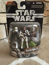 AT-TE Tank Gunner - Star Wars ROTS Greatest Battles Col #2 of 14  - Hasbro 2006