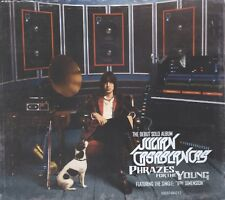 Julian Casablancas - Phrazes For The Young digipak cd