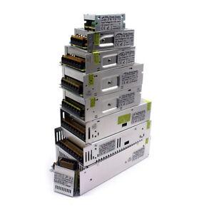 AC-DC12V 60/24/100/150/200/240/300/350/500/600/700/1000W Switching Power Supply