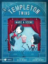 Make a Scene Bk. 2 by Ellis Weiner (2013, Softcover) Advanced Reader Copy