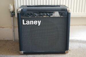 Laney LC15 Guitar Valve Amp