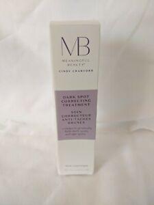 Meaningful Beauty Dark Spot Correcting Treatment Cindy Crawford - ShipWt4oz