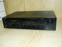 Sony STR-AV210 Receiver