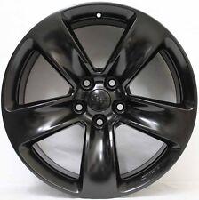 20inch GENUINE JEEP GRAND CHEROKEE SRT 2013 Mod Forged custom BLACK Alloy Wheels
