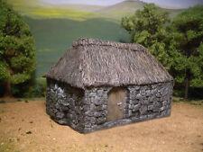 New Ziterdes 25mm Unpainted Terrain Druids House Dwarven Forge D&D