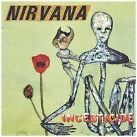 Nirvana - Incesticide Nouveau CD
