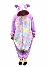 Dreaming Panda Pastel & Stars Kigurumi - Adult Costume from USA