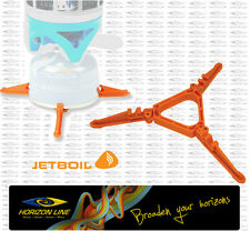 JETBOIL FUEL CAN STABILIZER - Jet boil Stove Zip Flash SOL Al Ti Minimo Canister