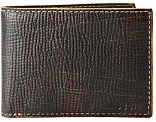 Fossil Bifold Wallets for Men