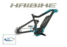 Haibike SES Sprocket Bearing & Xduro Pivot Bearing Set - Modified.