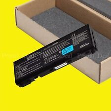 Battery for Toshiba Satellite L10 L15 L20 L25 L30 L35 PA3420U-1BAS PA3506U-1BRS