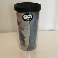 Tervis Tumbler Star Wars Resistance 16 Oz Double Walled Travel Cup Hot or Cold