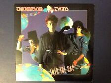 THOMPSON TWINS~into the gap ARISTA 1984 all ORIGINAL ~ Early Press ~ (LP) Nm