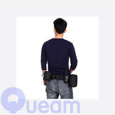Adjustable Waist Belt Sling Hang Nylon Strap For Camera Tripod Holder Lens