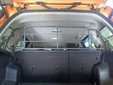Land Rover Freelander 2 Media Altura Gris Barra Tipo Guardia De Perro-DA5801A