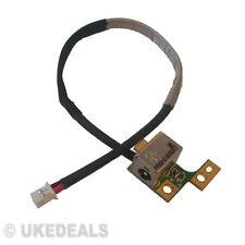 Brand New HP dv9000 dv9500 dv9700 DC Jack Socket + Cable 432985-001