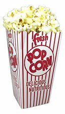 Movie Theater BUTTERED POPCORN Replica Prop by Just Dough It