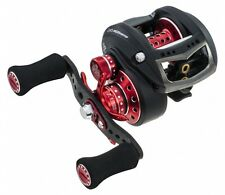 Abu Garcia Revo MGXtreme Baitcaster Fishing Reel RVO3 NEW + Warranty + FreeBraid
