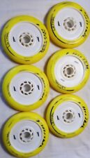 Matter Inline Skate Wheels 125mm