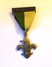 Boy Scout Religious Medal Badge Mormon LDS Latter Day Saints Adult Leaders Honor