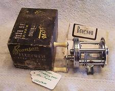 Bronson Fleetwing 2475 Reel 11/27/16Ok Box-Papers