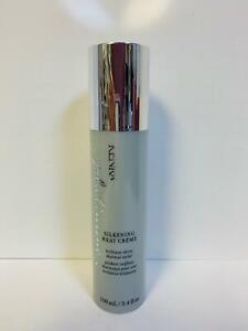 Kenra Silkening Heat Creme Brilliant Shine Thermal Styler - 3.4oz