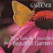 Country Living Gardener Tips