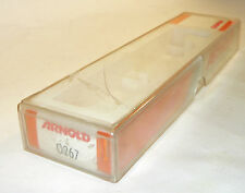 Original LEERVERPACKUNG für Arnold 0267 Spur N