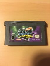 Danny Phantom: The Ultimate Enemy (Nintendo Game Boy Advance, 2005) Game Only