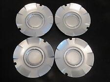 Chevy Silverado Suburban GMC Sierra 1500 wheel center caps hubcaps set of 4 NEW