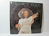 Natalie Cole Inseparable 1975 Capitol LP Vinyl Record  4