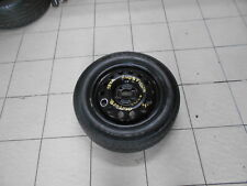 "15"" RIM & TYRE To Suit 2008 WB FORD FIESTA S/N BM2140"