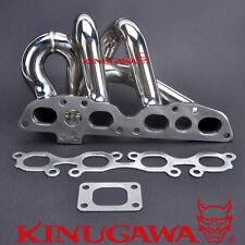 Kinugawa Turbo Exhaust Manifold NISSAN SILVIA SR20DET S13 S14 S15 / T25 Flange