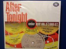 EMBER. BEAT.    VOLUME. THREE.  1966  -  1967.        AFTER. TONIGHT.
