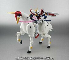 NEW ROBOT SPIRITS Side MS Mobile Fighter G Gundam FUUNSAIKI ActionFigure BANDAI