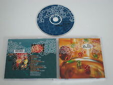 BELLY/KING(4AD+ROUGH TRADE RTD 120.2003.2) CD ALBUM