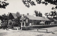 Postcard Water Gate Inn Washington DC