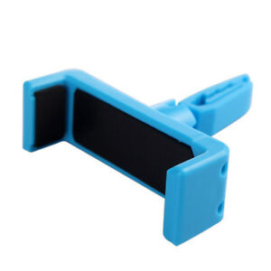 1x 360°Rotating Vehicle Car Air Vent Mount Cradle Stand Holder For Phone GPS CA