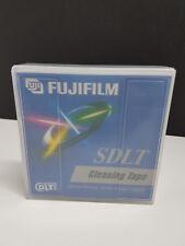 New FUJI SDLT Cleaning Tape