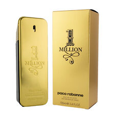 Paco Rabanne 1 Million Eau De Toilette EDT 100 ml (man)