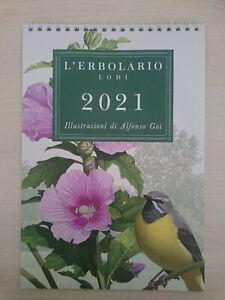 Calendari da collezione di natura e animali   Acquisti Online su eBay