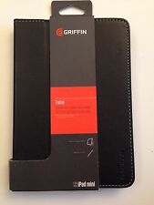 Griffin GB36148 Folio for Ipad Mini -Black