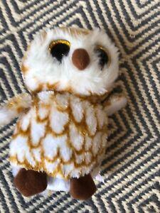 The Owl TY Beanie Boo