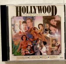 Hollywood Chronicle: Great Movie Classics, Volume 1 - CD - Soundtrack - Mint