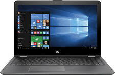 "Open-Box Excellent: HP - ENVY x360 2-in-1 15.6"" Touch-Screen Laptop - AMD FX ..."