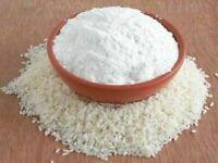 Rice Powder Skin Brighter Whiter Exfoliate Lighten Pigment Blemish Marks Ship /F