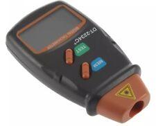 RPM Medidor Sin Contacto del Medidor de Velocidad Del Motor Revolución
